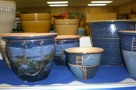 Planters and Garden Supplies